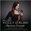 American Serenade, Rachel Kolly d'Alba