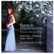 French Impressions, Rachel Kolly d'Alba,