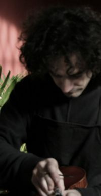 Alvaro Corrochano