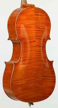 Capicchioni Mario cello