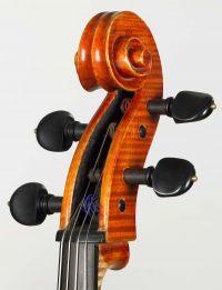 Capicchioni Mario violoncelle