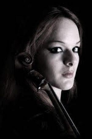 Rachel Kolly d'Alba violoniste